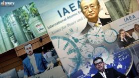 10 Minutos; AIEA: ¿Una organización independiente?
