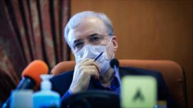 Irán denuncia: Sanciones de EEUU complican lucha contra COVID-19