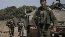Israel confina a más de 7800 soldados por contagio de COVID-19
