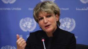 ONU pide fin de asisnatos con drones tras atentado contra Solemani