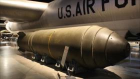 Rusia advierte a EEUU que podría neutralizar su potencial nuclear
