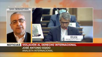 'Asesinato de Soleimani es un golpe a prestigio mundial de Trump'