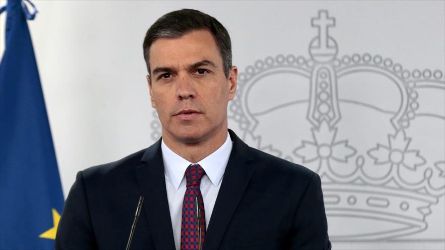 Sánchez se abre a posible limitación sobre inviolabilidad del Rey