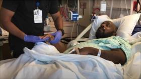 Muere tetrapléjico negro en EEUU por COVID-19 al no recibir tratamiento