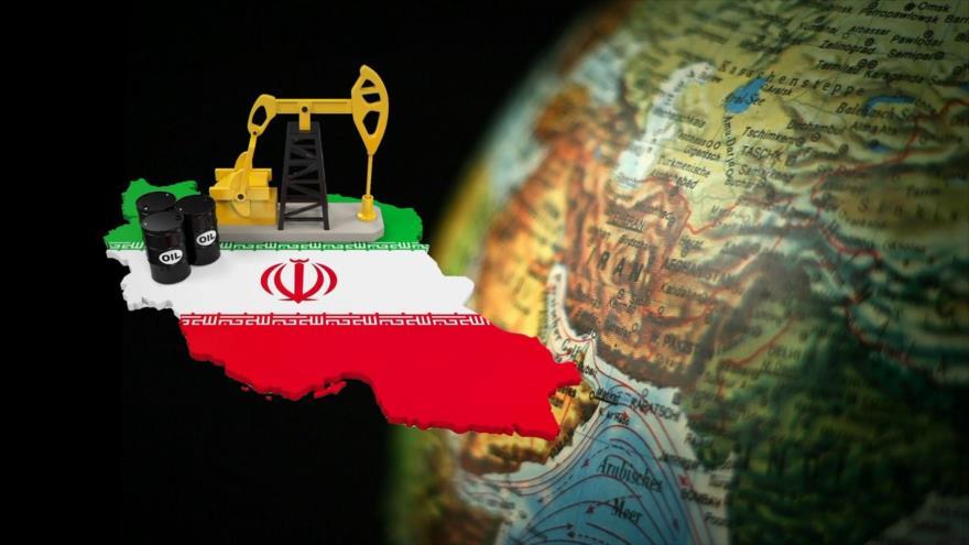 Irán Hoy: Una economía libre de petrodólares