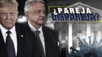 Detrás de la Razón: Tratado de libre comercio hace que presidente mexicano viaje a Washington