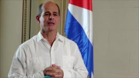 Cuba lamenta que Colombia cuestione su papel en diálogos con ELN