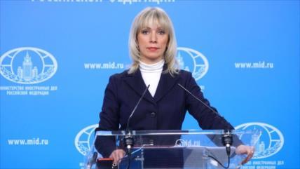 Rusia: Plan israelí en Cisjordania hundirá la región en violencia