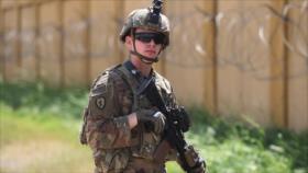"""Irak advierte que la expulsión de tropas de EEUU es """"irreversible"""""""