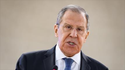 Lavrov advierte de crecientes riesgos de confrontación nuclear