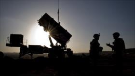 EEUU vende misiles Patriot a Taiwán que amenazan ventaja militar china
