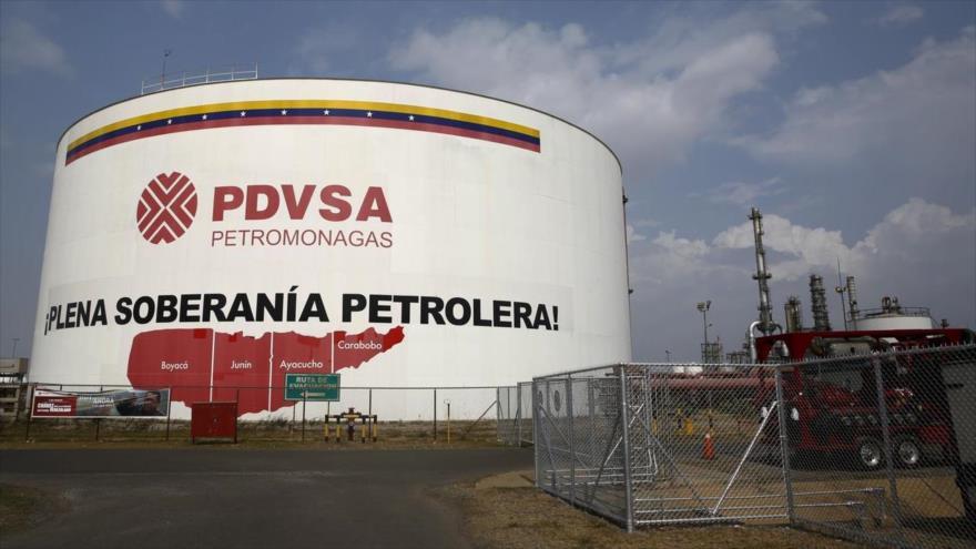 La India compra petróleo de Venezuela pese a las sanciones de EEUU