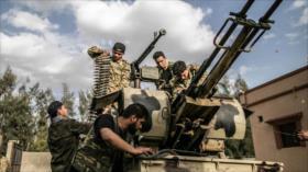 OSDH: Turquía tiene un Ejército de 10 000 rebeldes sirios en Libia