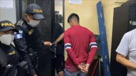 Guatemala excarcela a reos por el avance del coronavirus