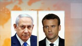Francia y anexión israelí. Tensión China-EEUU. Corrupción en Perú - Boletín: 14:30 - 10/07/2020