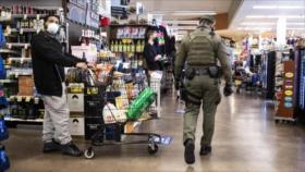 Guardia de seguridad mata a cliente que no usaba mascarilla en EEUU