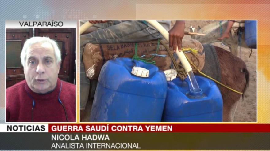 """""""Resistencia y golpes de yemeníes acabarán con la guerra saudí""""   HISPANTV"""