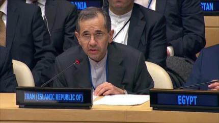 'Asesinato de Soleimani, ejemplo de terrorismo de Estado de EEUU'