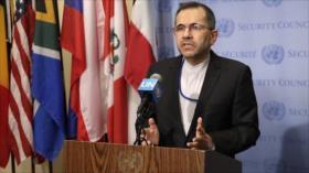 Asesinato de Soleimani. Protestas en El Líbano. Acusaciones a Venezuela - Boletín: 01:30 - 11/07/2020