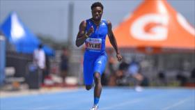 Atleta rompe récord del mundo de Usain Bolt, pero ¡hay un error!