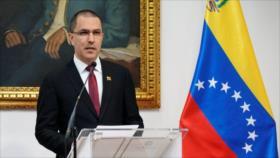 Venezuela rebate infundio de EEUU sobre lucha contra narcotráfico