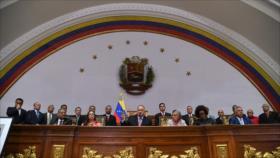 "Venezuela repudia resolución ""ignominiosa"" del Parlamento Europeo"