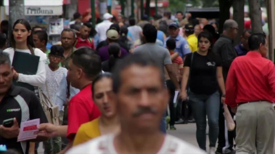 Hondureños aplazan a Juan Orlando Hernández