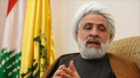 Hezbolá subraya que nunca cederá ante presiones de EEUU