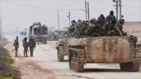 Siria se prepara para una nueva ofensiva y envía refuerzos a Idlib