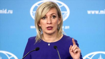 """Rusia rechaza resolución """"politizada"""" de la OPAQ sobre Siria"""