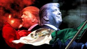 ¿A qué se debe el giro político de Trump hacia hispanoamericanos?