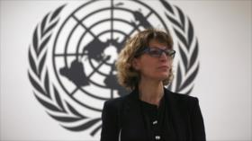 ONU rechaza postura de EEUU sobre asesinato del general Soleimani