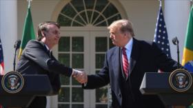 Sondeo: EEUU y Brasil seguirán desoyendo alertas sobre la COVID-19