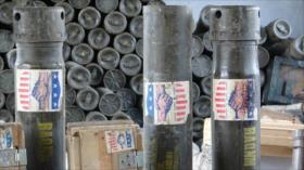 Yemen usa armas confiscadas de EEUU para mejorar su poderío militar