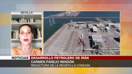 Rendón: Irán es un país serio ante cualquier agresión de EEUU