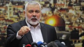 HAMAS advierte: Ataques de la resistencia serán dolorosos para Israel
