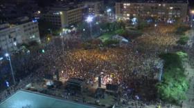 Anexión israelí. Protesta contra Netanyahu. Cuba critica a Trump - Boletín: 21:30 - 11/07/2020