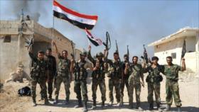 Ejército sirio repele ataque de dos grupos terroristas en Idlib