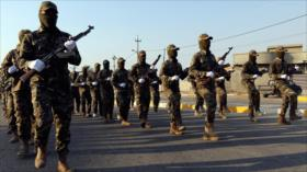 Irak revela detalles de caza de cabecillas terroristas en Diyala