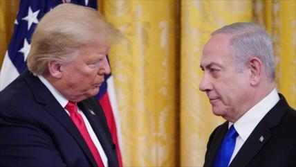Hezbolá: Israel no es capaz de sobrevivir sin el apoyo de EEUU