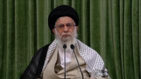 Discurso del Líder iraní. Protesta en Tel Aviv. Críticas a Trump - Boletín: 12:30 - 12/07/2020