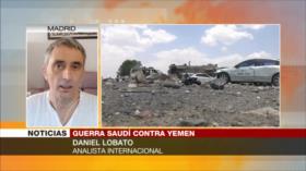 """""""Riad masacra a yemeníes a escondidas y al mínimo coste posible"""""""