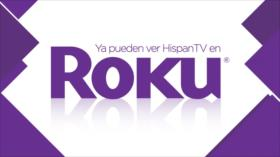 HispanTV, disponible entre los canales de televisión digital Roku