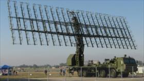 Rusia informa de detección de 30 aviones espías por radar ruso