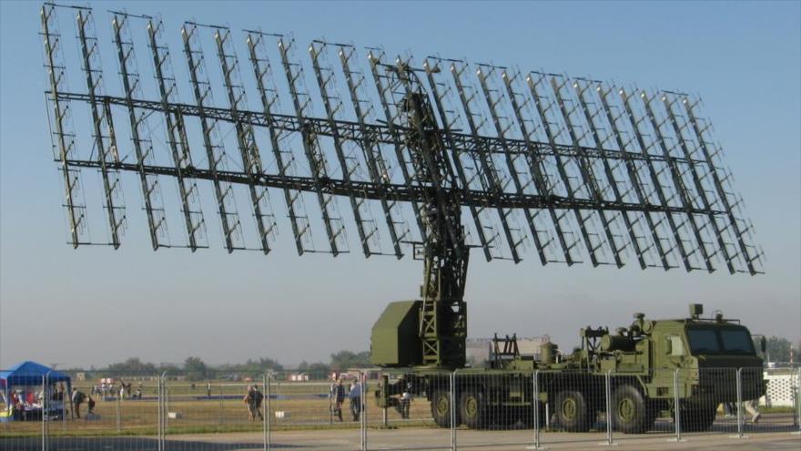 Rusia informa de detección de 30 aviones espías por radar ruso | HISPANTV