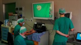 El empleo de nuevas tecnologías en la lucha contra la COVID-19