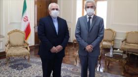 Embajador español: Irán es actor importante regional para España
