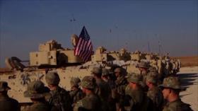 Iraquíes exigen fin de presencia de tropas de EEUU en el país árabe