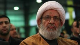 Hezbolá: El Líbano frustrará complot económico de EEUU