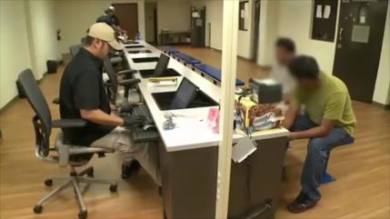 ICE sube tarifas a inmigrantes detenidos en proceso de asilo